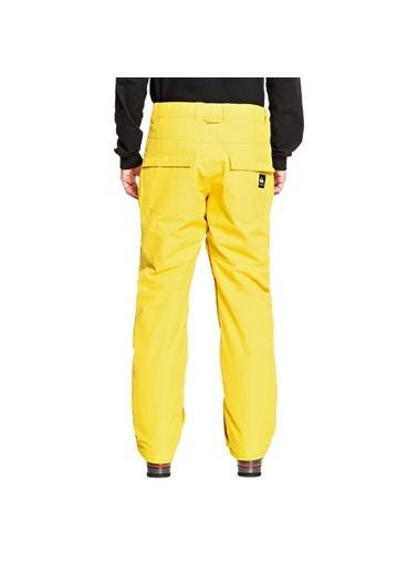 Quiksilver Estate Pt M Snpt Nkp0 Erkek Kayak Pantolonu Sarı